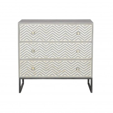 Bone Inlay Sideboard
